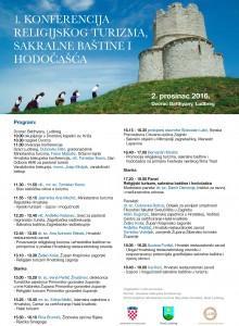 1 Konferencija religijskog turizma_sakralne bastine i hodocasca_Program