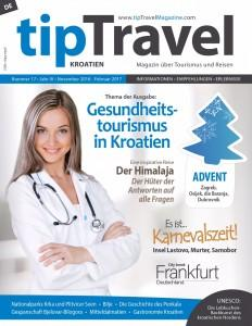 Cover - tipTravel 017 DE