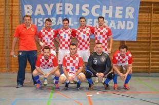 Croatia Muenchen