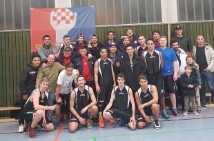 KK Drazen Petrovic Essen (1)