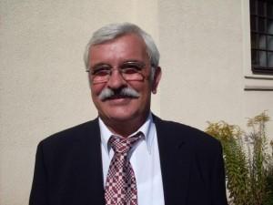 Bivši predsjednik Mirko Vidačković