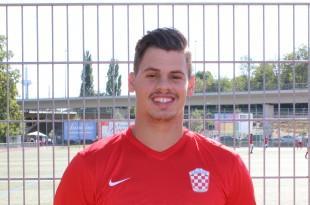 Izostanak Olivera Andrića osjeti se na igri obrane Croatije