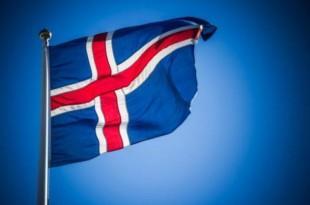 Islandska zastava