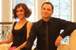"Ivana Kindl i Luka Udjbinac su snimili duet ""Ljubav, ti i ja"", koji se rado sluša i u hrvatskom iseljeništvu"