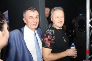 Mato Vukšić i Marko Perković Thompson