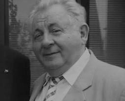 Preminuo Bozidar Trčak -CB
