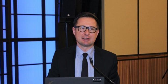 Zoran Andročec, prvi čovjek Gospodarsko-poslovnog udruženja INGRA-DET