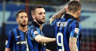 Inter nije bio potpuno na hrvatski pogon / Foto: Hina