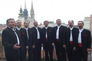 Frane Vugdelija već  30 godina vodi klapu Chorus Croaticus