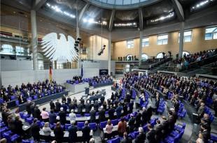 Njemački Bundestag / Foto: Hina