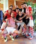 Croatia Bietigheim osvojila malonogometni turnir 2017 (2)