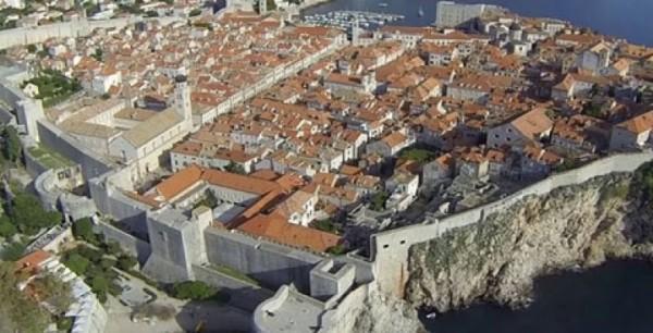 NJEMAČKI MEDIJI: Dubrovniku prijeti katastrofa