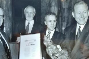 Dr. Krainer 1995