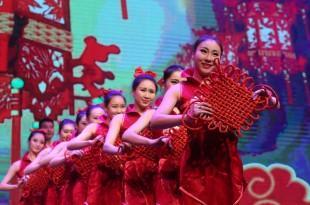 Svečani koncert u povodu kineske nove godine i 25. godišnjice diplomatskih odnosa Hrvatske i Kine.   foto HINA/ Daniel KASAP / dk
