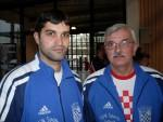 Tomislav i Mirko Vidackovic