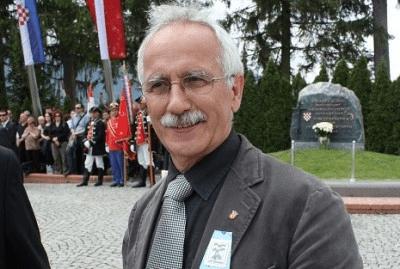 Vinko Sabljo,predsjednik HSK Švicarske