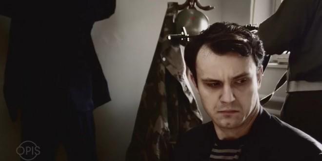 Iz filma: Nisam se bojao umrijeti