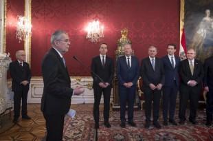austrijski predsjednik
