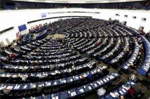 Europski parlament / Foto:Hina