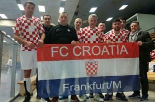 Croatia FFM