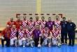 Reprezentacija hrvatskih svećenika