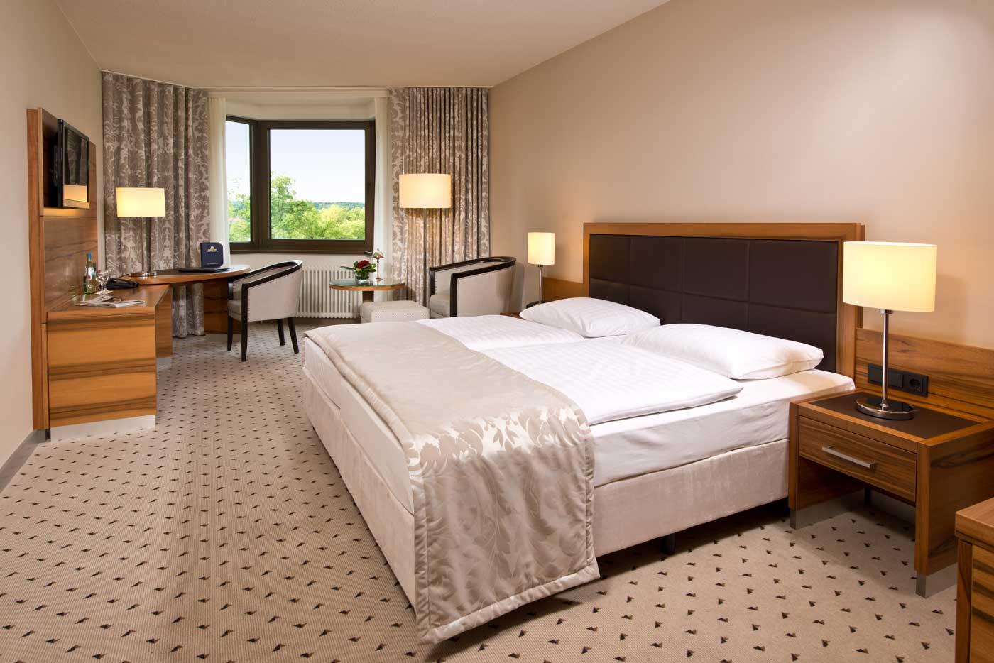 Hotel Bad Homburg