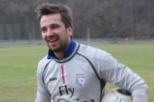 Prvi vratar Posavine Matej Marković je imao pune ruke posla