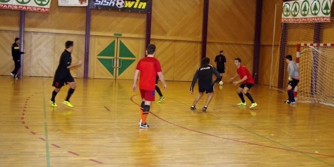 Turnir Zagrebasa iz Arbona