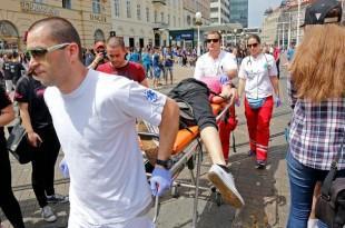 Zabrinjavajuca alhoholiziranost mladih Hrvata