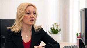Marijana Petir. Foto Hina