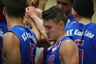Viktor Lopatin, KK Komušina Haiterbach