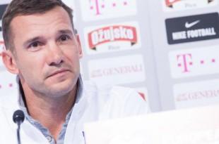 Andrej Sevcenko