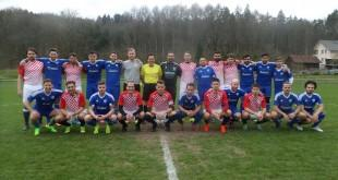 FC Hellas - NK Croatia
