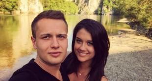 Paulina Pazulinec i Jan Seggewiss
