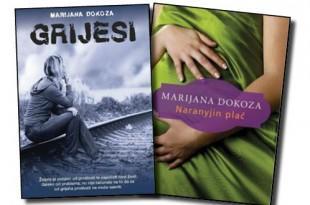 marine knjige