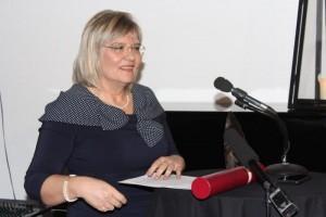 Snježana Herek je prva žena dobitnica nagrade Metron u devet godina koliko se nagrada dodjeljuje