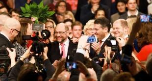 Facebook SPD