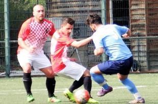 Croatia Bietigheim (2)