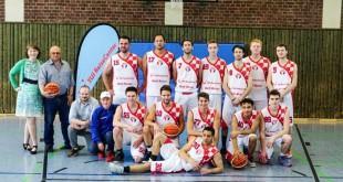 Košarkaši KK Dražen Petrović iz essena su u 20 utakmica ostvarili isto toliko pobjeda sa omjerom koševa 1311:774 (+537)