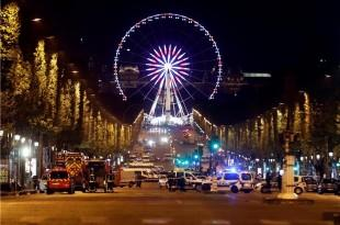 Pariz nakon teroristickon napada