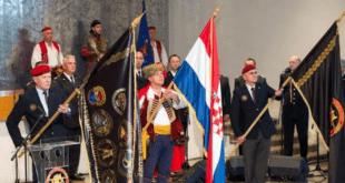 S proslave 26. obljetnice 4.Gardijske brigade Foto:Braniteljski portal.