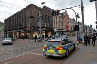 Njemački gradovi sve više smanjuju promet u svojim središtima / Foto Hina