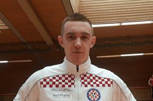 Svojim pogotkom Ivan Šćurla osigurao opstanak Croatije 4 kola prije kraja prvenstva