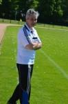 Trener U17 Miroslav Knezevic
