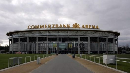Commerzbank Arena na jedan dan će opet biti Waldstadion