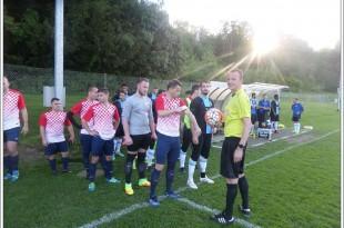 FC United - NK Croatia 4