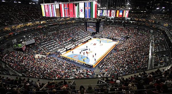 Rukometni Final Four igra se u Areni u Kölnu  Foto:FaH