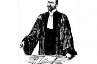 Odvjetnik