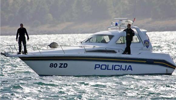 Pomorska policija RH