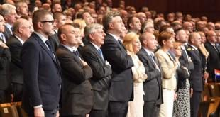 Proslava OS u Lisinskom (1)